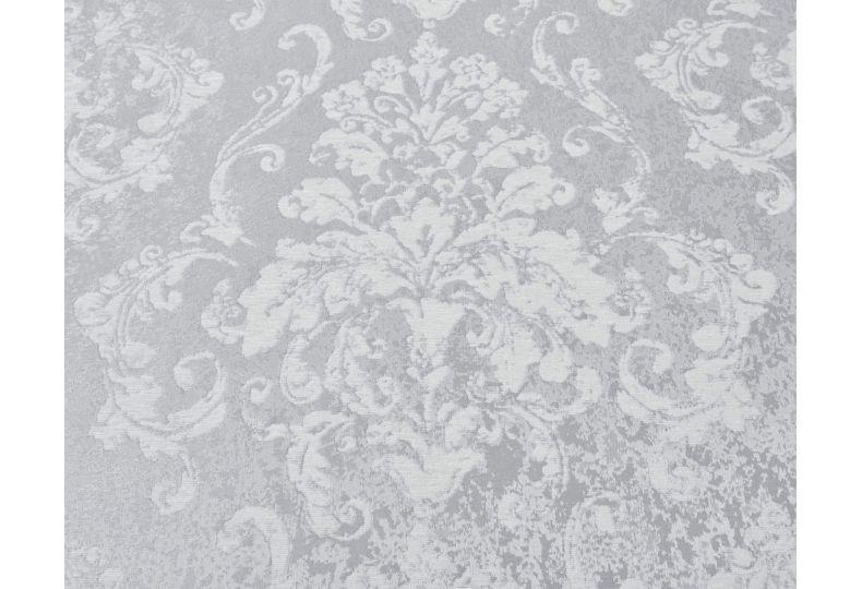 Ивина (серебро) Покрывало 240х260