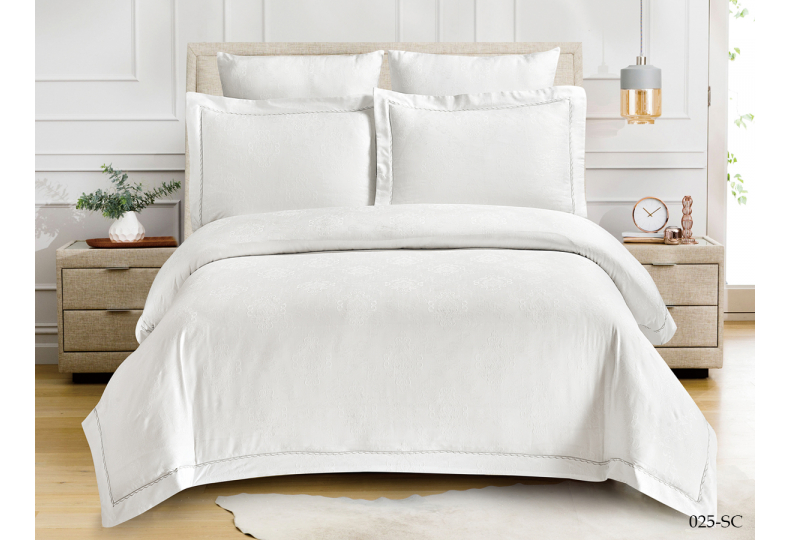 КПБ Cleo Soft Cotton двуспальный 180*215+6,5*1 230*250*1 50*70+6,5*2(±2) 70*70*2(±2) 21/025-SC