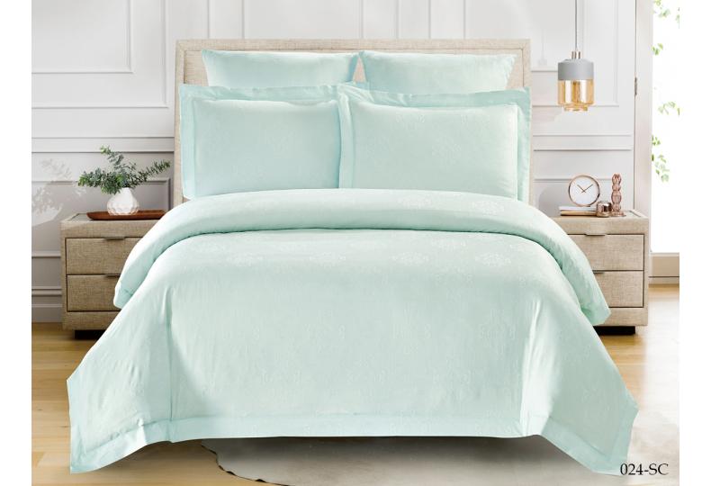 КПБ Cleo Soft Cotton евро 200*220+6,5*1 230*250*1 50*70+6,5*2(±2) 70*70*2(±2) 31/024-SC