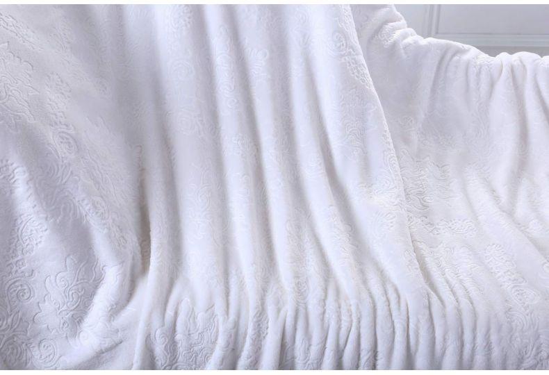 Верди (молоко) Покрывало 160х220