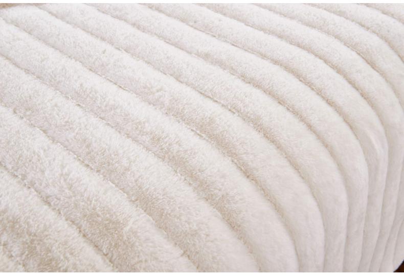 Анабель (белая) Покрывало 160х220