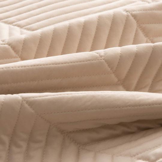 Адонис (крем) Покрывало 230х250