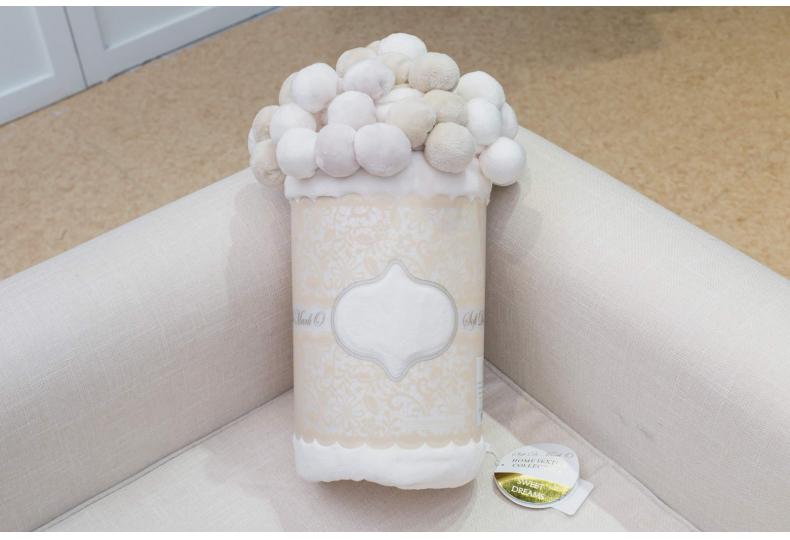 Multi-ball (молоко) Покрывало 220х240