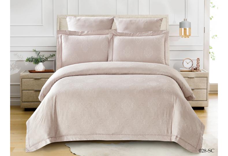 КПБ Cleo Soft Cotton двуспальный 180*215+6,5*1 230*250*1 50*70+6,5*2(±2) 70*70*2(±2) 21/028-SC