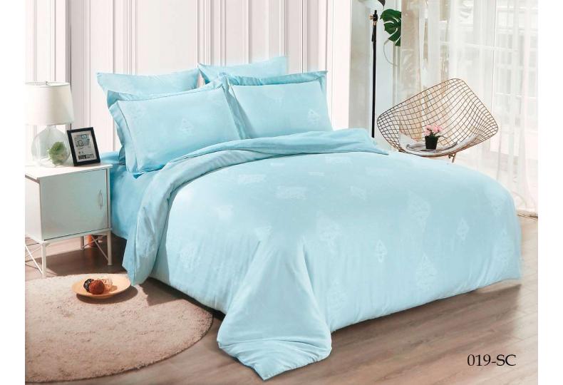 КПБ Cleo Soft Cotton евро 200*220*1 220*240*1(±5) 50*70+6,5*2(±2) 70*70*2(±2) 31/019-SC