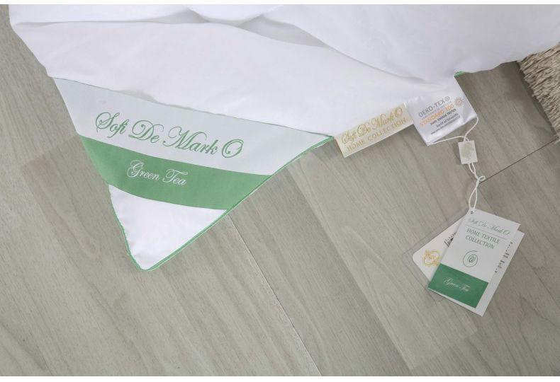 Green Tea Подушка 70х70