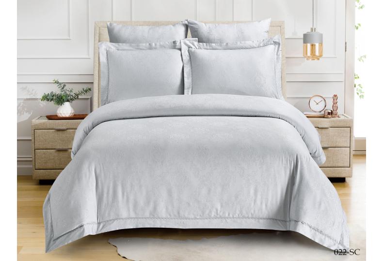 КПБ Cleo Soft Cotton евро 200*220+6,5*1 230*250*1 50*70+6,5*2(±2) 70*70*2(±2) 31/022-SC