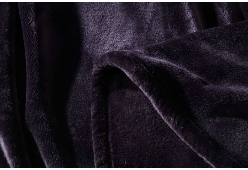 Марсель (серый) Покрывало 160х220