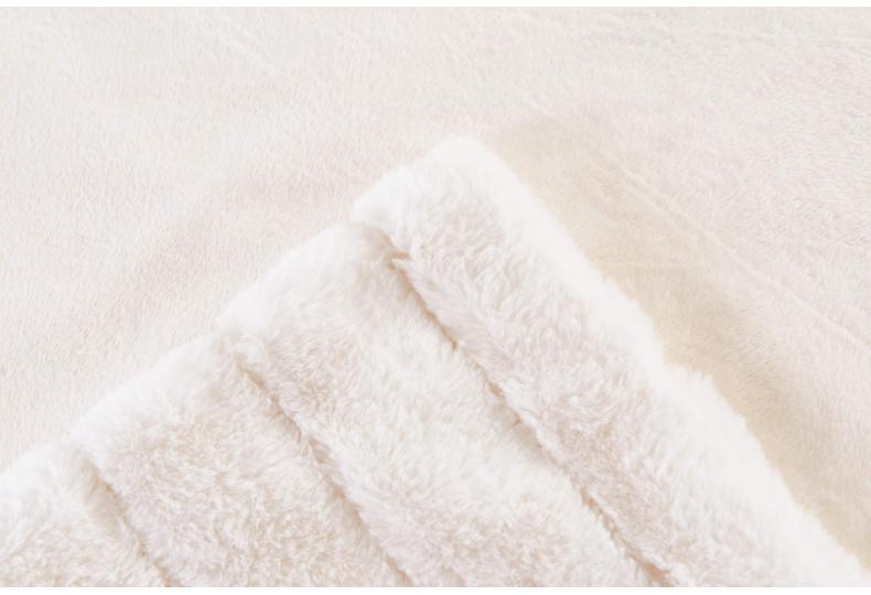 Анабель (белая) Покрывало 210х230