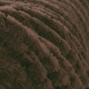 Аврил (шоколад) Покрывало 220х240