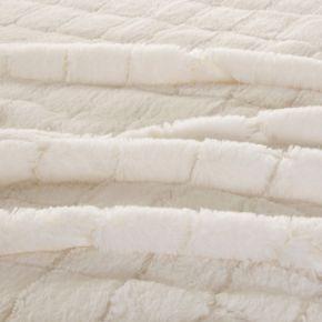 Мадлен (белая) Покрывало 160х220