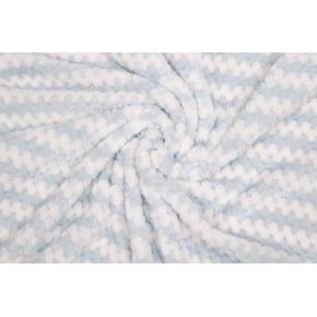 Гринда (голубой) Покрывало 160х220