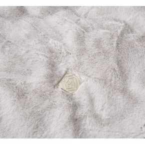Антуан (серый) Покрывало 220х240