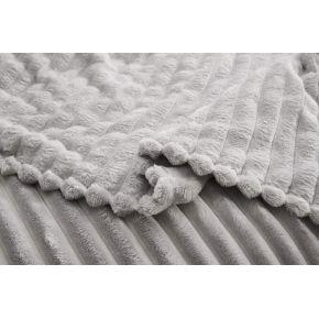 Орнелла (серый) Покрывало 160х210
