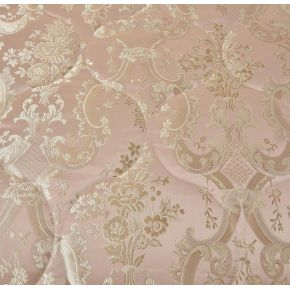 Бенедект (розовая) Покрывало 240х260