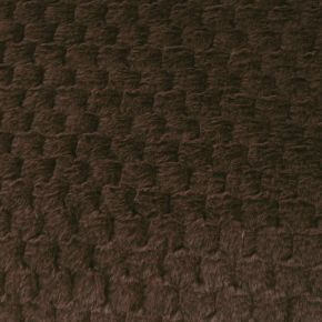 Аврил (шоколад) Покрывало 160х220