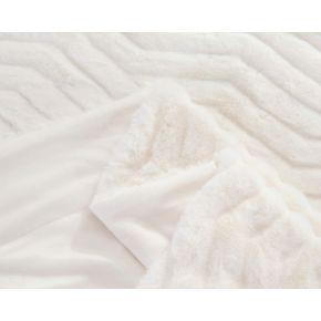 Климентина (белая) Покрывало 210х230